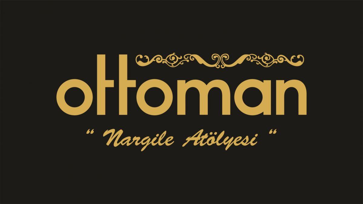 Ottoman Nargile
